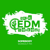 Somebody by Hard EDM Workout