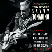 Savvy Tonarino by Tony Savarino