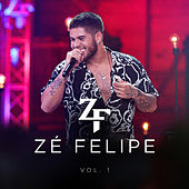 Zé Felipe, Vol. 1 (Ao Vivo) de Zé Felipe