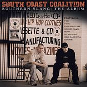 Southern Slang: The Album by South Coast Coalition