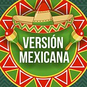 Versión Mexicana de Various Artists