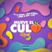 Mueve el Culo (Remix) de R-1 La Esencia