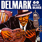 60 Years of Blues de Various Artists