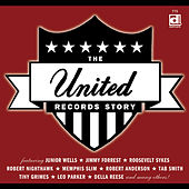The United Records Story de Various Artists