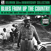 Blues from up the Country de Various Artists