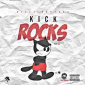 Kick Rocks von Rizzy Montana
