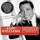 The Cadence Singles, a & B Sides by Andy Williams