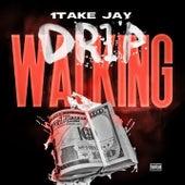 Drip Walking by 1Take Jay