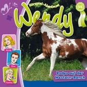 Folge 55: Rodeo auf der Western-Ranch von Wendy