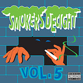 Smokers Delight Vol.5 by Various Artists