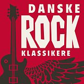 Danske Rock klassikere by Various Artists