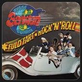 Fuld Fart Rock 'n' Roll by Tyggegummibanden
