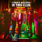 I Don't Belong In This Club (MOTi Remix) de Why Don't We