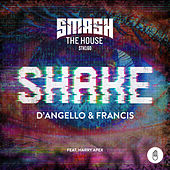 Shake (feat. Harry Apex) by D'Angello