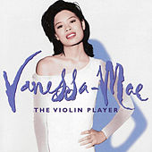 The Violin Player by Vanessa Mae