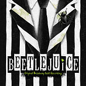 Beetlejuice (Original Broadway Cast Recording) by Eddie Perfect