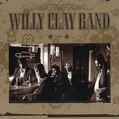 Ep by Willy Clay Band