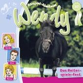 Folge 57: Das Reiterspiele-Fest von Wendy