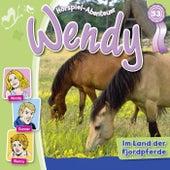 Folge 53: Im Land der Fjordpferde von Wendy