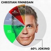 60% Joking by Christian Finnegan