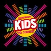 John Deere Green by Homegrown Kids