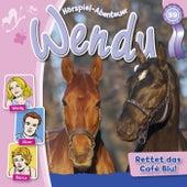 Folge 59: Rettet das Café Blu! von Wendy