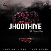Jhoothiye by Pbn