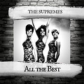 All the Best by The Supremes