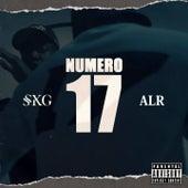 Numéro 17 de SKG