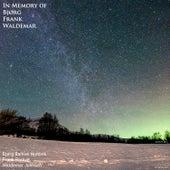 In Memory of Bjørg, Frank and Waldemar de Various Artists