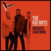 Greased Lightning (The Voice Australia 2019 Performance / Live) de The Koi Boys