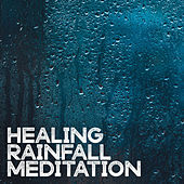 Healing Rainfall Meditation van Rain Sounds (2)