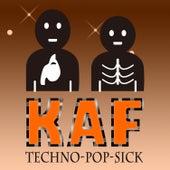 Gangaliture Soul by KAF