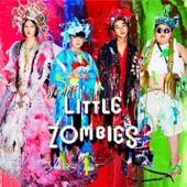We Are Little Zombies (Original Soundtrack) de Little Zombies