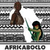 Africaboclo de Projeto Preto