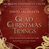 Glad Christmas Tidings de Various Artists