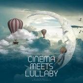 Cinema Meets Lullaby de Various Artists