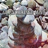 40 Unchained Mind von Lullabies for Deep Meditation