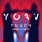 Touch (Danny O remix) de Yoav