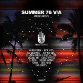 Summer 76 V/A de Various
