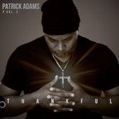 P, Vol. 2: Thankful de Patrick Adams