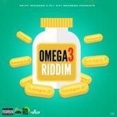 Omega 3 Riddim de Various Artists