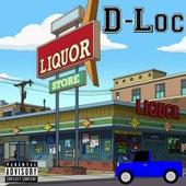 Liquor Store by D-Loc