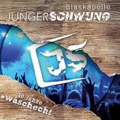 10 Jahre #wåschecht by Blaskapelle Junger Schwung