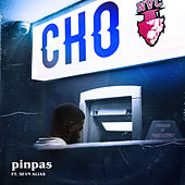 Pinpas van CHO