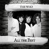 All the Best de The Who