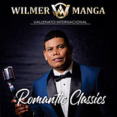 Romantic Classics de Wilmer Manga vallenato intercional