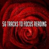 56 Tracks to Focus Reading von Entspannungsmusik