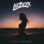 Deep Memories de LU2VYK
