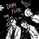 Death Note de GNAR